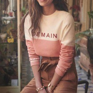 Sezane Demain Sweater